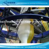 Máquina de molde de sopro do sopro da película do LDPE