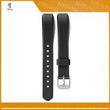 シリコーンのスマートなブレスレットの置換はFitbitアルタHrのためのバンド手首を紐で縛る