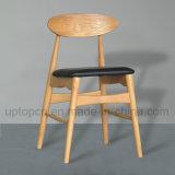 A mobília de madeira moderna do restaurante ajustou-se com a tabela quadrada colorida (SP-CT690)