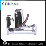 Arricciatura di piedino incline della strumentazione di ginnastica di forma fisica della costruzione di corpo di Oushang Sm-8016