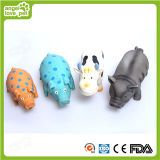 Dog Wholesale Latex Squeaky Animal Toy, Pet Toy