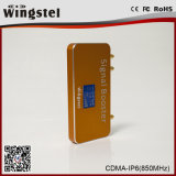 Nouveau modèle de 850MHz CDMA 2G Mobile d'utilisation d'appoint pour le téléphone