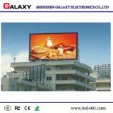 Publicité de plein air RVB P8/P10/P16 Affichage LED SMD