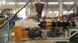 Soft rígido compuesto de PVC Making de granulación de la máquina