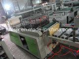 PET Plastikschutzblech-Umformungs-und Schneiden-Maschine (WQ-600)