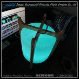 바를 위한 LLDPE 물자를 가진 LED 점화 테이블 램프