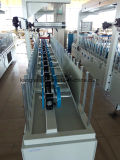 Het Venster van China of Fabrikant van de Verpakkende Machine van de Houtbewerking van de Lijn van de Deur de Decoratieve