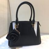 新式のデザイナーは女性のハンドバッグの優雅な学生かばんのショルダー・バッグSy8017を袋に入れる