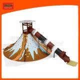 Mich горячая продажа Valcano трубки для использования внутри помещений игровая площадка для детей