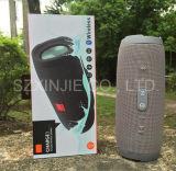 Диктор Bluetooth мягкого мешка втулки мешка хранения портативного водоустойчивый для диктора Charg3 миниого Bluetooth с радиоим FM
