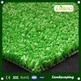 La mejor hierba artificial/artificial sintetizada del césped para la decoración exterior del suelo