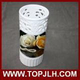 カスタマイズされた装飾の昇華陶磁器のつぼ