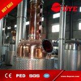 El crisol del destilador de /Stainless del equipo de la cerveza calma el equipo de la destilación del alcohol