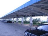 Pre-Проектированной Китая Anti-Corrosion мост, стальной структуры/здание мастерской фабрики