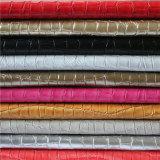Il reticolo di pietra alla moda ha progettato il cuoio di pattino materiale dell'unità di elaborazione per 2017
