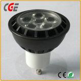Foco LED Bombillas LED GU10 MR16 Bombilla spot para la Sala de reuniones