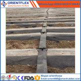 Boyau flexible mou de Layflat de PE d'irrigation d'agriculture