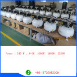 compressore d'aria dentale silenzioso di 32L Oiless per la presidenza dentale