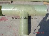 Té industriel de la fibre de verre de garnitures/FRP
