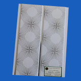 Panneaux de plafond de PVC de traitement extérieur d'impression avec différents modèles