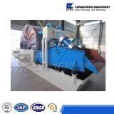 Planta de lavagem da areia do consumo de baixa água de Lzzg