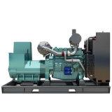 Les fabricants Weichai, station d'alimentation de 300 KW, Groupe électrogène Diesel
