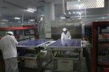 300W один кристалл кремниевых солнечных фотоэлектрических панели, Mono-Crystalline Солнечная панель