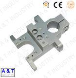Parte maquinado CNC fora do padrão de peças do bloco de Pequenas Máquinas Agrícolas Parte