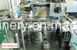 Dz-120 Tobacoo Bag Bolsa Shisha Cartoning Cartoner Embalaje la máquina