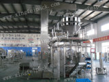 Máquina de embalagem de cristal do produto