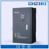 Mecanismo impulsor de velocidad variable de Chziri: Inversor 55kw 380V de la CA de la serie de Zvf300-G/P