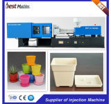 Kundenspezifische Grünpflanze-Potenziometer-Plastikeinspritzung-formenmaschine
