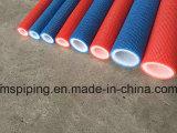 Isolierrohr für mehrschichtiges Rohr