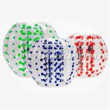 熱い販売TPUの豊富な球、子供D5054のための人間の膨脹可能で豊富な球