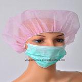 Higiene completamente automático, el PP no tejidos máquina de hacer de la máscara facial
