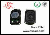 altoparlante rettangolare Dxp2035-1-8W di 20*35mm 1.5W 8ohm mini