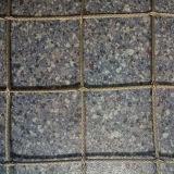 Maglia della corda annodata maglia del cavo del puntale dell'acciaio inossidabile da 3 pollici