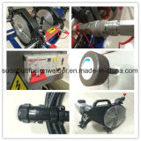 South 355mm Hydraulic HDPE Butt Merger Welding Machine for Pipe