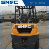 Diesel de Snsc 3ton - preço psto do Forklift do recipiente