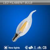 C35t LEDのフィラメントの球根