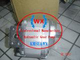 KOMATSU (WA500-1. WA500-3. WS23S-2. WF550T-3) Drehkraft-Konverter-Pumpe, mit Übertragungs-Pumpe: 705-12-38010 Ersatzteile