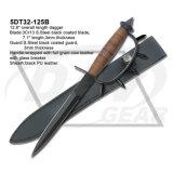 """12,6"""" en general cuchilla fija cuchilla, tácticas de autodefensa de la cuchilla: 5DT32-125UN"""