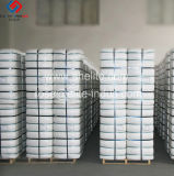 Resistente a fenda de 6 mm de alta tenacidade de fibras de álcool polivinílico