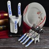 Strumento di ceramica della cucina di PCS di alta qualità 7 da vendere