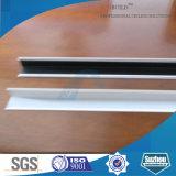 亜鉛との天井の格子か電流を通された鋼鉄天井Tの格子。 80G/M2