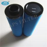 La precisión de sustitución del filtro de aceite DD120.