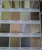 Лист Stainess цвета сапфира SUS стальной