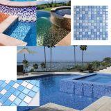 대중적인 디자인 목욕탕 모자이크 벽 도와 또는 수영풀 도와