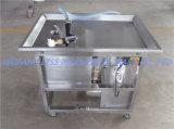 Pesci della macchina dell'iniettore della salamoia della carne/salamoia manuali della carne che inietta macchina