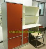 ميلامين مكتب خزانة ثوب لأنّ [سكهوول فورنيتثر] (صنع وفقا لطلب الزّبون)